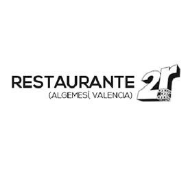 Restaurante 2r